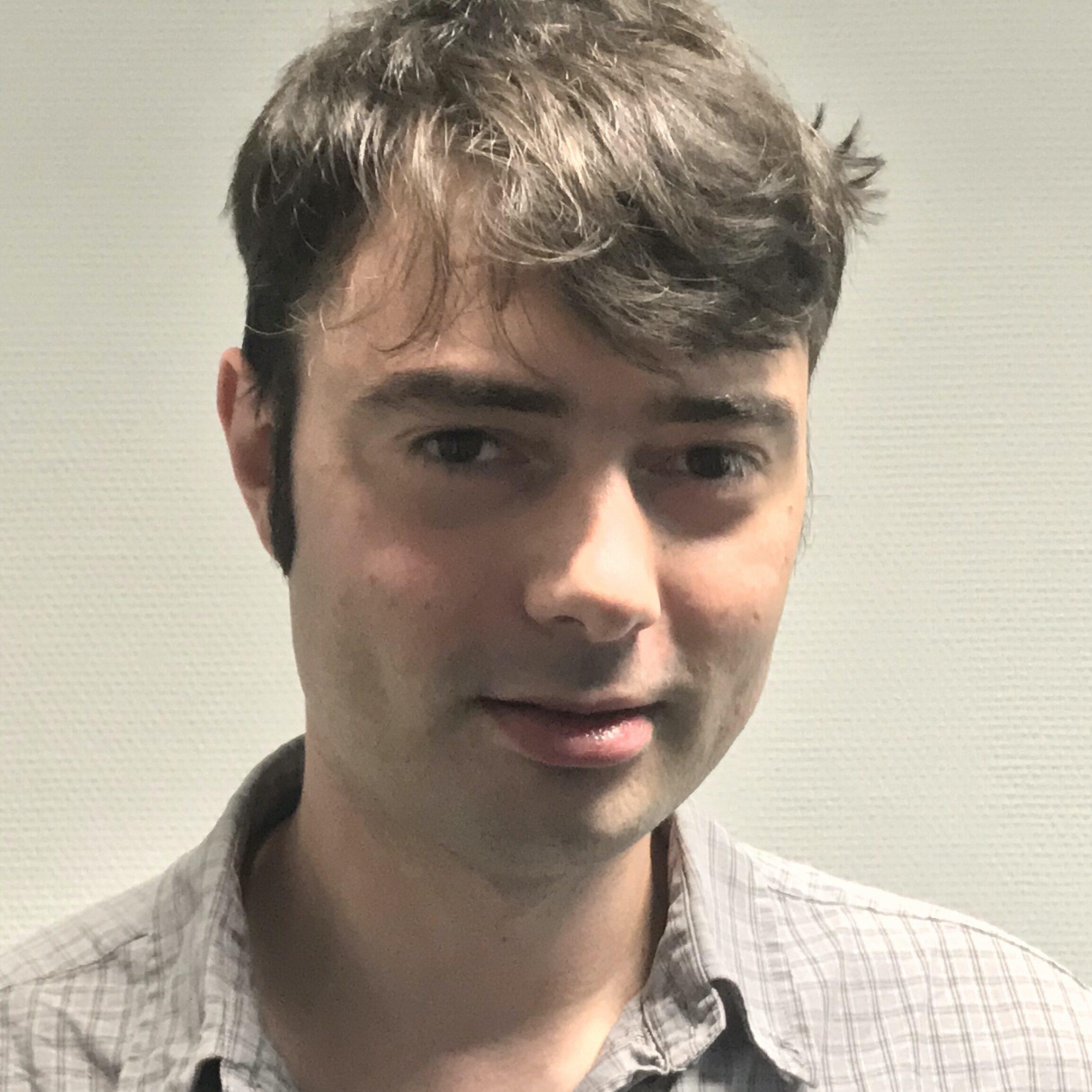 David Gueorguiev