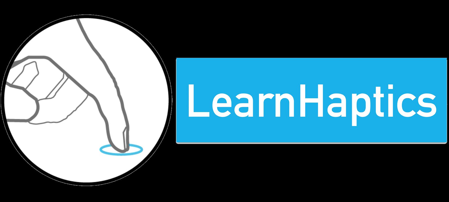 LearnHaptics